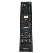 소니 넷플릭스 LED HDTV 원격 제어에 대한 새로운 RMT TX102B 교체 KDL 32W600D KDL40R557C KDL 48W600D KDL 48W655D