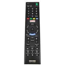 Nouveau remplacement de RMT TX102B pour SONY NETFLIX LED HDTV télécommande pour KDL 32W600D KDL40R557C KDL 48W600D KDL 48W655D