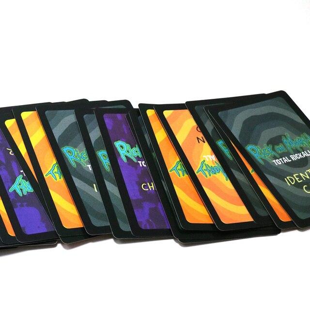 R&M Board Games