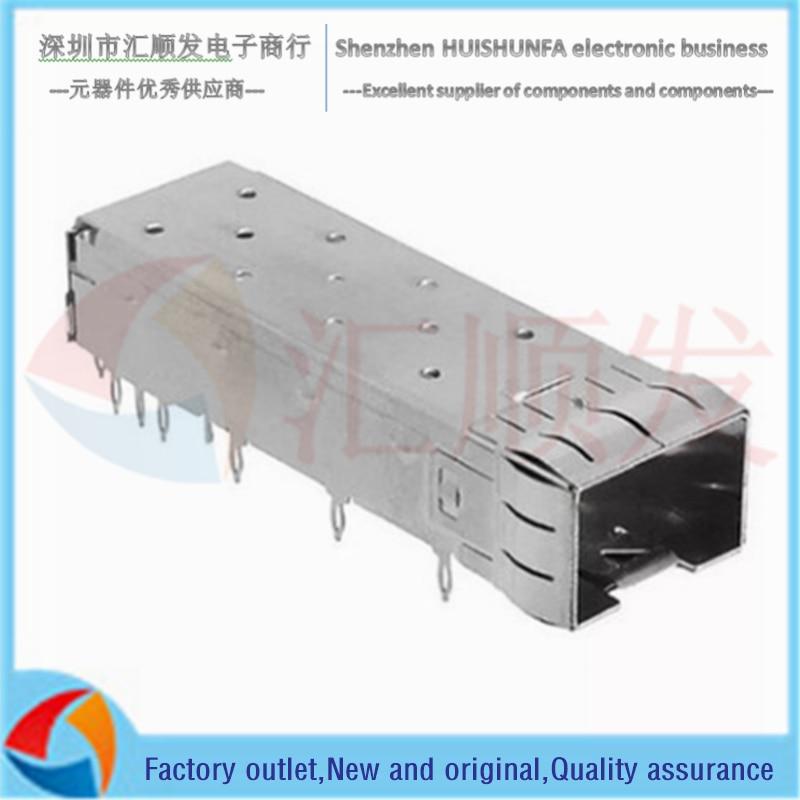 I/O Connectors  Molex 74754-0101 747540101