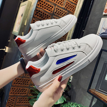 ARSMUNDI New Designer women Shoes Platform Sneakers Lace-Up Breathable Tenis Feminino Casual Flats Ladies Zapatos Mujer M816 2018 new brand shoes woman women flats couples sneakers casual zapatos mujer tenis feminino chaussures femme lace up