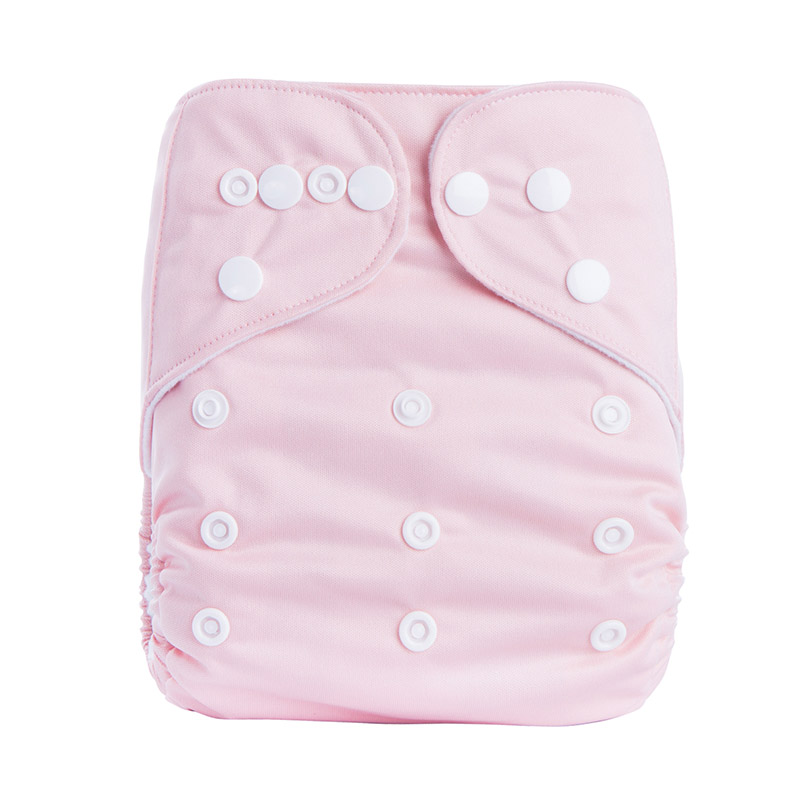 Organic Baby Diapers Baby Diaper Raw Material Extra Care Reusable Baby Diaper Without Insert A11