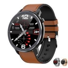 Ios Android Smart Watch Men 2020 Bluetooth Gps Electronic Clock Smartwatch Ip68 Waterproof Sports Sm