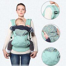 Bolsa ergonômica para carregar bebê, bolsa clássica popular para bebê, bolsa para carregar bebê, suspensório de bebê bd01