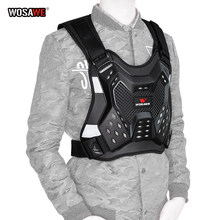 Veste de protection dorsale pour Motocross, équipement de protection pour la Moto, pour adultes