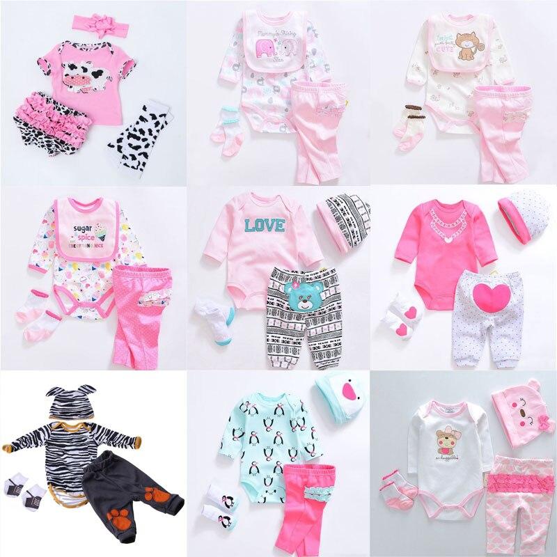 Reborn bebê boneca roupas mudar de roupas para npk reborn bebê boneca 22 Polegada realista bebês boneca bebê recém-nascido boneca