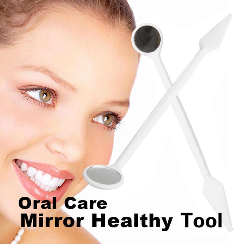 חדש הפה מראה שיניים טיפול שיניים מכשיר הצצה פה בריא טיפול כלי CLA88