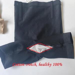 Image 3 - 2 pieces High Waist Tummy Control Panties Slimming Waist Trainer Butt Lifter Shapewear Seamless Sexy Underwear Body Shaper Panty