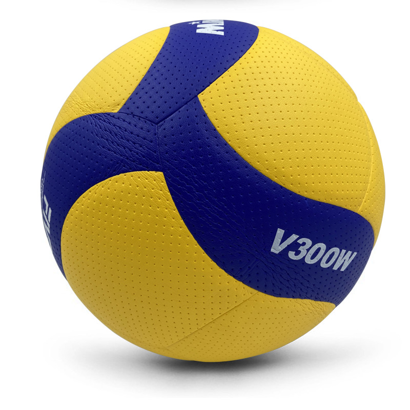 Indoor Training Volleyball-Balls Official Soft Size-5 V200W/V330W New-Brand