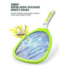 Mosquito-Racket Insect Killer Electric Bug Pest-Control Bedroom Hand-Held Outdoor Portable