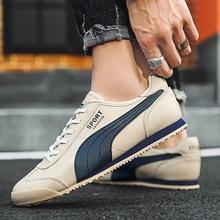 Chaussures Pour Hommes nouveau printemps tendance chaussures de sport d'été pour hommes respirant chaussures de course forrest chaussures hommes toile chaussures à la mode