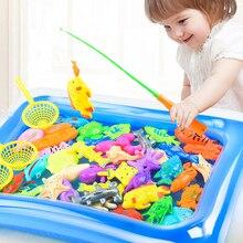 Makšķerēšanas rotaļlietas