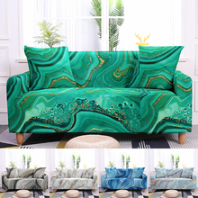 Marble Slipcovers Sofa Cover Elastic Couch Covers Sectional Sofa Covers Sofa Set Loveseat Slipcover Armchair Sofa
