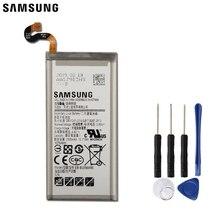 Samsung Original Replacement Battery EB-BG950ABE For GALAXY S8 SM-G9508 SM-G G9508 G950U G9500 Project Dream EB-BG950AB 3000mAh original samsung high quality eb bg950abe battery for samsung galaxy s8 sm g9508 g9508 g9500 g950u eb bg950aba 3000mah