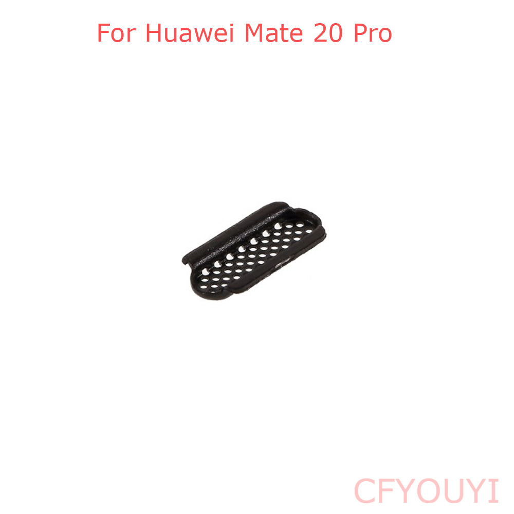 New For Huawei Mate 20 Pro Ear Earpiece Mesh Replacement Part