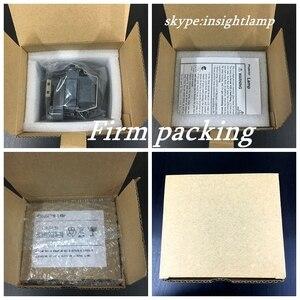 Image 5 - ELPLP63/V13H010L63 lâmpada do projetor para EB G5650W/EB G5750WU/EB G5950/EB G5800/EB G5900/H345A/H347A/ h347B/H349A/PowerLite 4200W