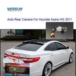 Yessuncar kamera tylna hd dla Hyundai Azera HG 2011 hyundai azera widok z tyłu aparatu/kamery cofania