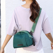 Shoulder Bags For Women 2020 Fashion Small Solid Crossbody Bag Black Travel Purses And Luxury Handbags Designer Bolsa Feminina