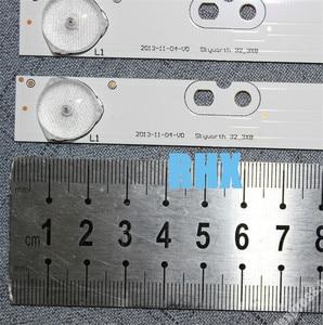 Image 3 - TV LED Original para SKYWORTH, lote de 12 unidades de 32 pulgadas, 32x595mm, 8 100% LED