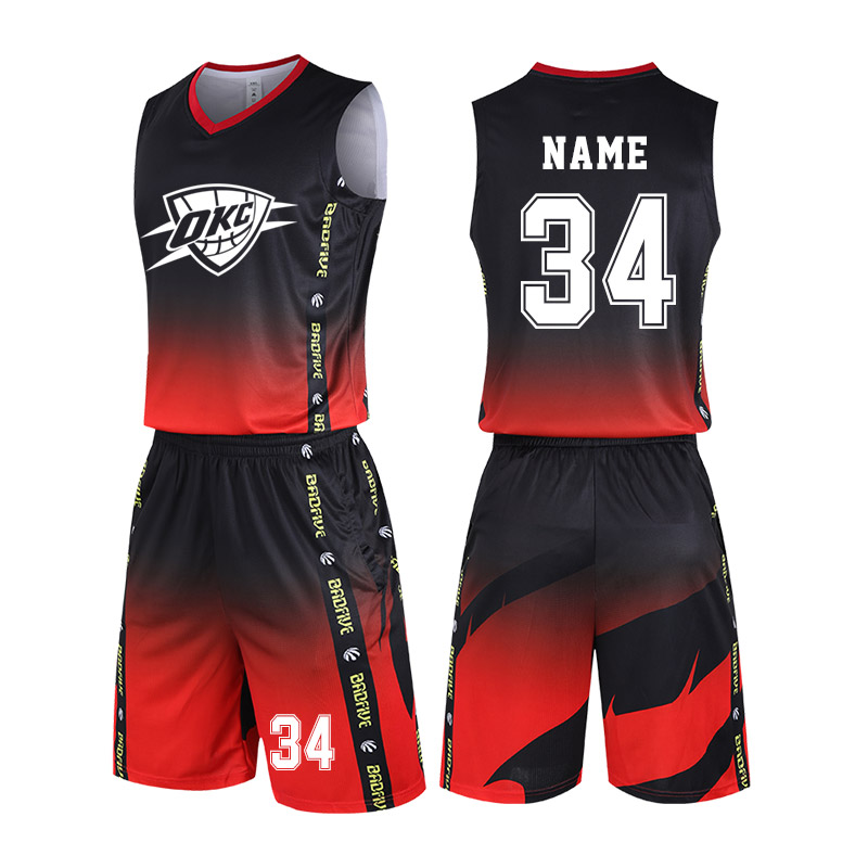 2021 זול כדורסל T חולצה מכנסיים קצרים סט ספורט ערכות גברים כדורסל גופיות נוער כדורסל אחיד מכללת נשים
