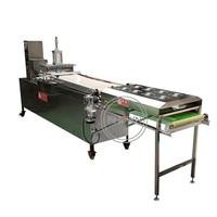Commercial 40cm diameter tortilla machine dumpling wrapper dough press making machine