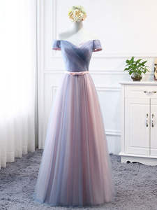 SBridesmaid-Dresses P...