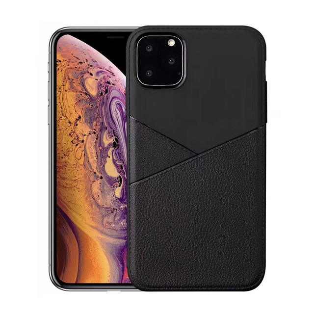 Lainergie Soft TPU Silicone Case for iPhone 11/11 Pro/11 Pro Max 1