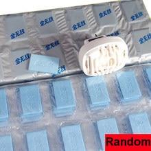 Comprimés anti-moustiques parfumés, 30 pièces/lot, répulsif antiparasitaire, non toxique, rejet de parasites, tueur d'insectes
