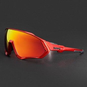 Equitação ciclismo óculos de sol mtb polarizado esportes óculos de ciclismo óculos de bicicleta de montanha 35