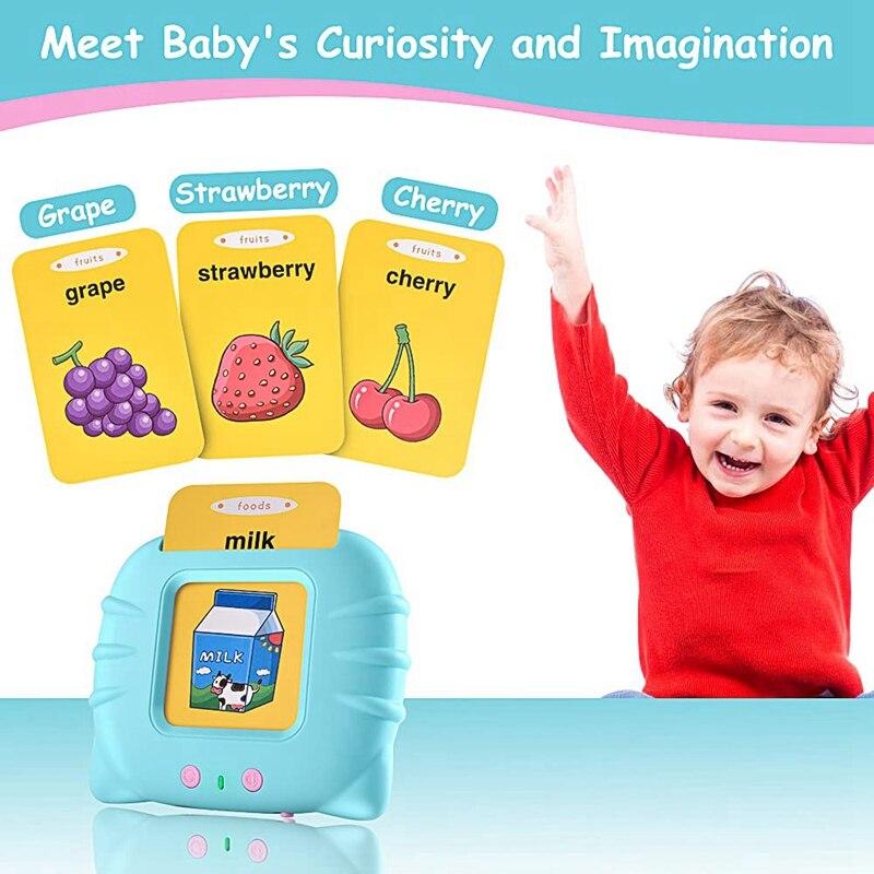 brinquedos educacionais eletrônicos para aprendizagem
