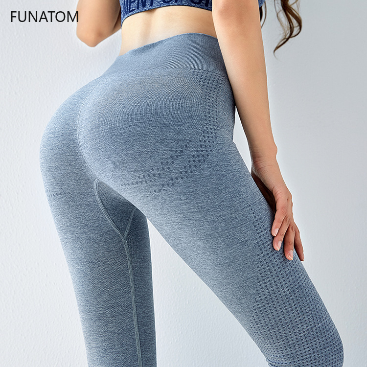 Women Sportswear Athleisure Bodybuilding Ruched Legging Fitness Clothes Sporty Jegging Push Up High Waist Leggings