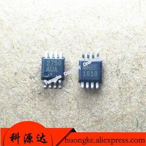 Image 3 - 3PCS/LOT MAX1080L 1080L MAX2750AUA 2750AUAMAX2750  MAX31826 31826 MSOP IN STOCK