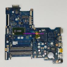 Genuine 830209-001 830209-601 AHL50/ABL52 LA-C701P w i5-5200U CPU Laptop Motherboard for HP 250/256 G4 NoteBook PC
