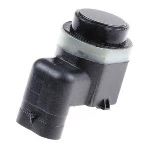 4 шт. Новый датчик парковки для Ford Mondeo S-MAX 06-2011 6G92-15K859-AA 6G9215K859AA 6G92-15K859-EC 6G9215K859EC