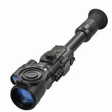 6-12X 50 Yukon Photon RT 6 × 50 S visión nocturna Riflescope IR visión nocturna monoculares Riflescopes caza Trail Scope Rifle Scope(China)