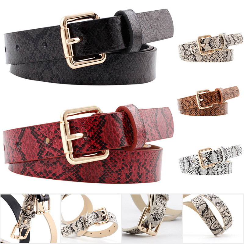 HEFLASHOR 105x2.3cm High Quality Female  Leather  Waist Belt Women 2019 Hot Designer Belts For Women's Dress