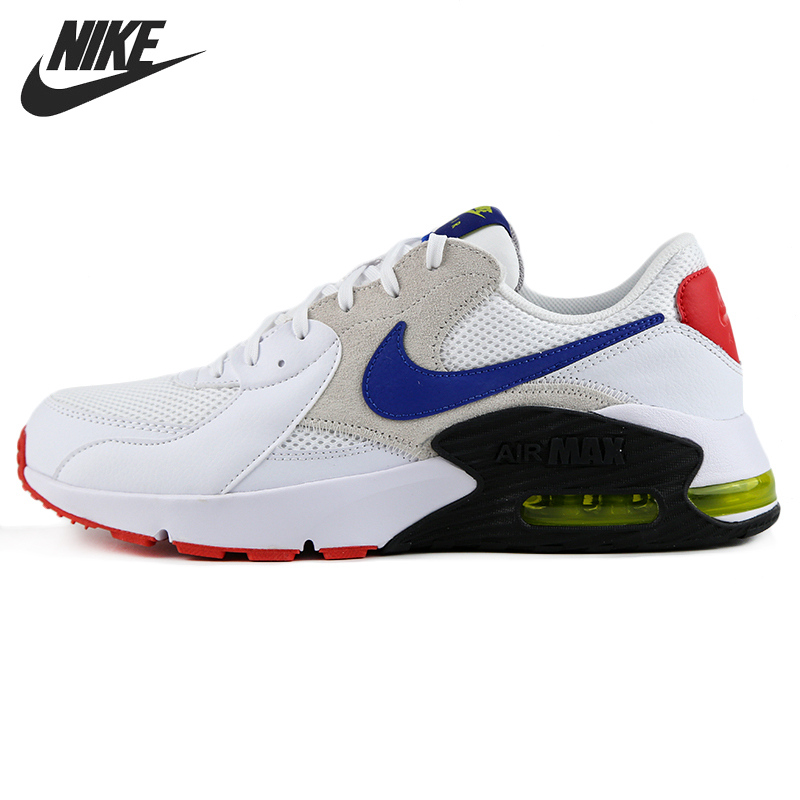 Original New Arrival NIKE AIR MAX EXCEE Men's Running Shoes Sneakers