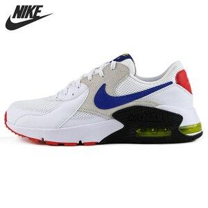 Image 1 - Orijinal yeni varış NIKE hava MAX EXCEE erkek koşu ayakkabıları Sneakers