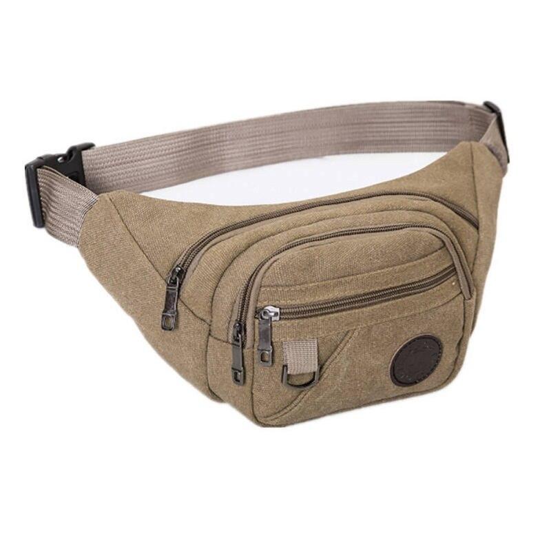 Women Men Running Hip Bum Bag Waist Packs For Cycling Hiking Accessories Waist Bags Sports Fanny Pack