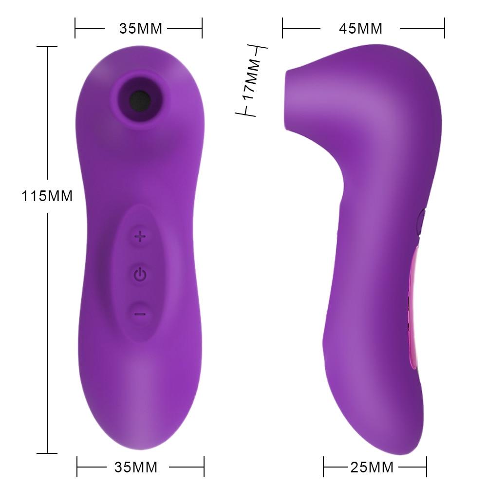 womanizer size