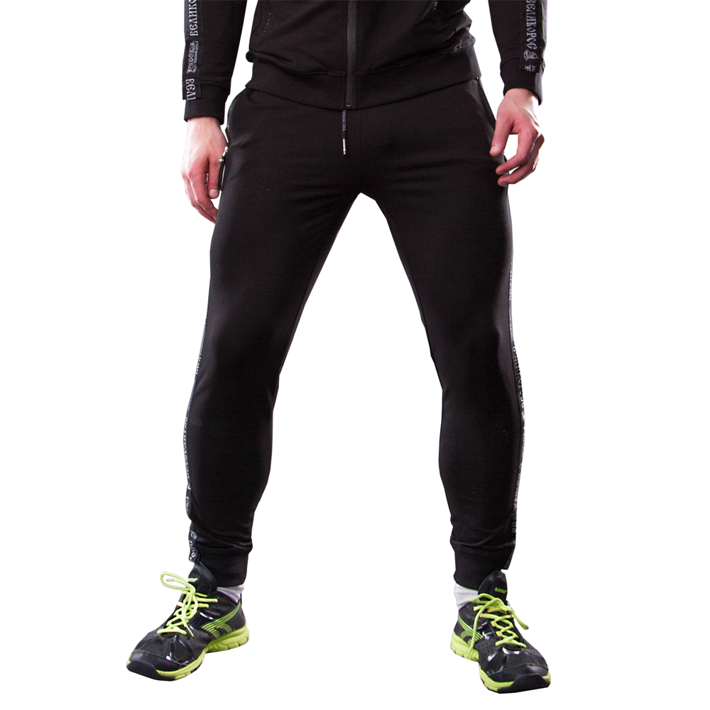 Trainning & Exercise Pants Velikoross B342 sweatpants sportswear for men clothes for sports