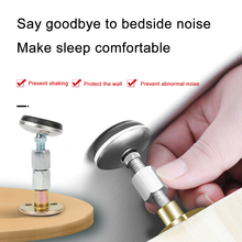 Screw-Holders Thread-Bed-Frame Telescopic-Support Anti-Squeaking Hardware-Fasteners Bed-Head