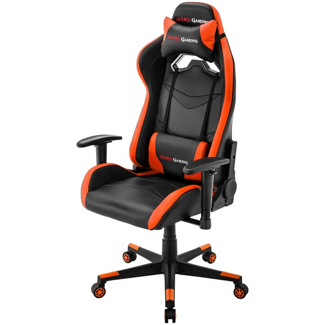 Mars Gaming MGC3, proffesional Chair Gaming ergonomic, High Quality 3