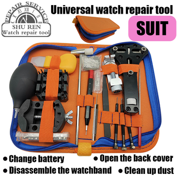 цена на Watch tools opener spring remover bar repair pry screwdriver watch repair tool tool tools watchmaker parts