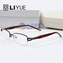 Женская оправа для очков Модные оптические очки женщин женские