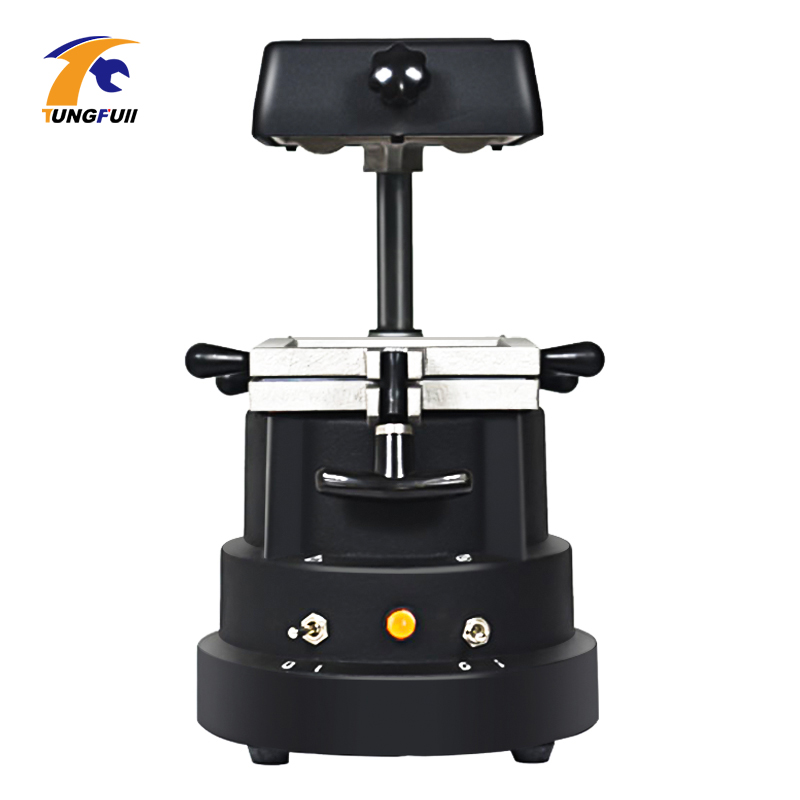 1200W Dental Lamination Machine 220V/110V Dental Equipment Vacuum Forming Machine Dental Molding Machine Material Making Tool