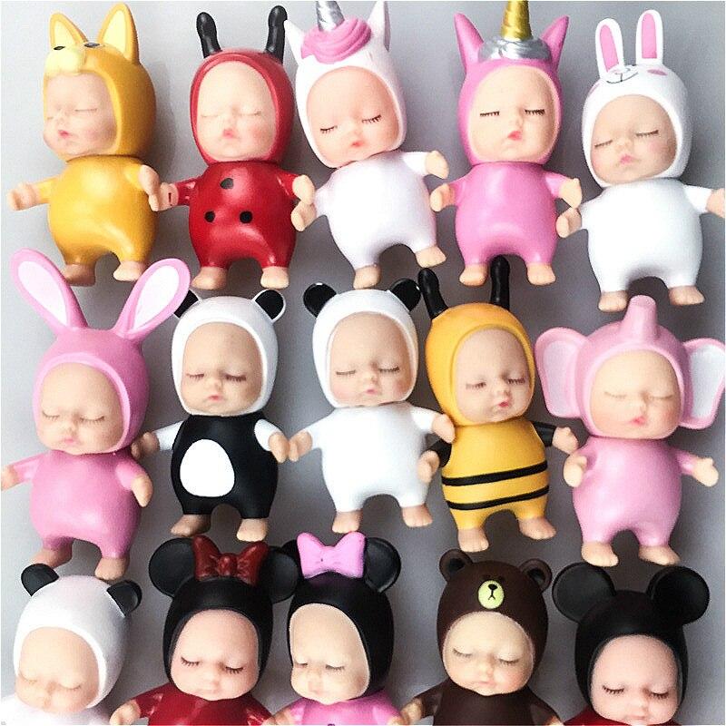 65 pièces bébé jouets