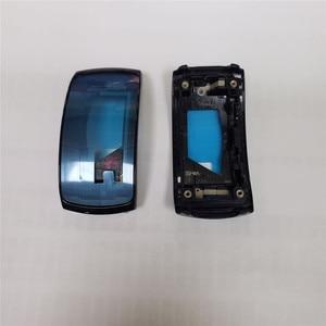 Image 3 - Smartwatch kapak koruyucu çerçeve Samsung dişli Fit2 Pro SM R365 izle onarım bölümü