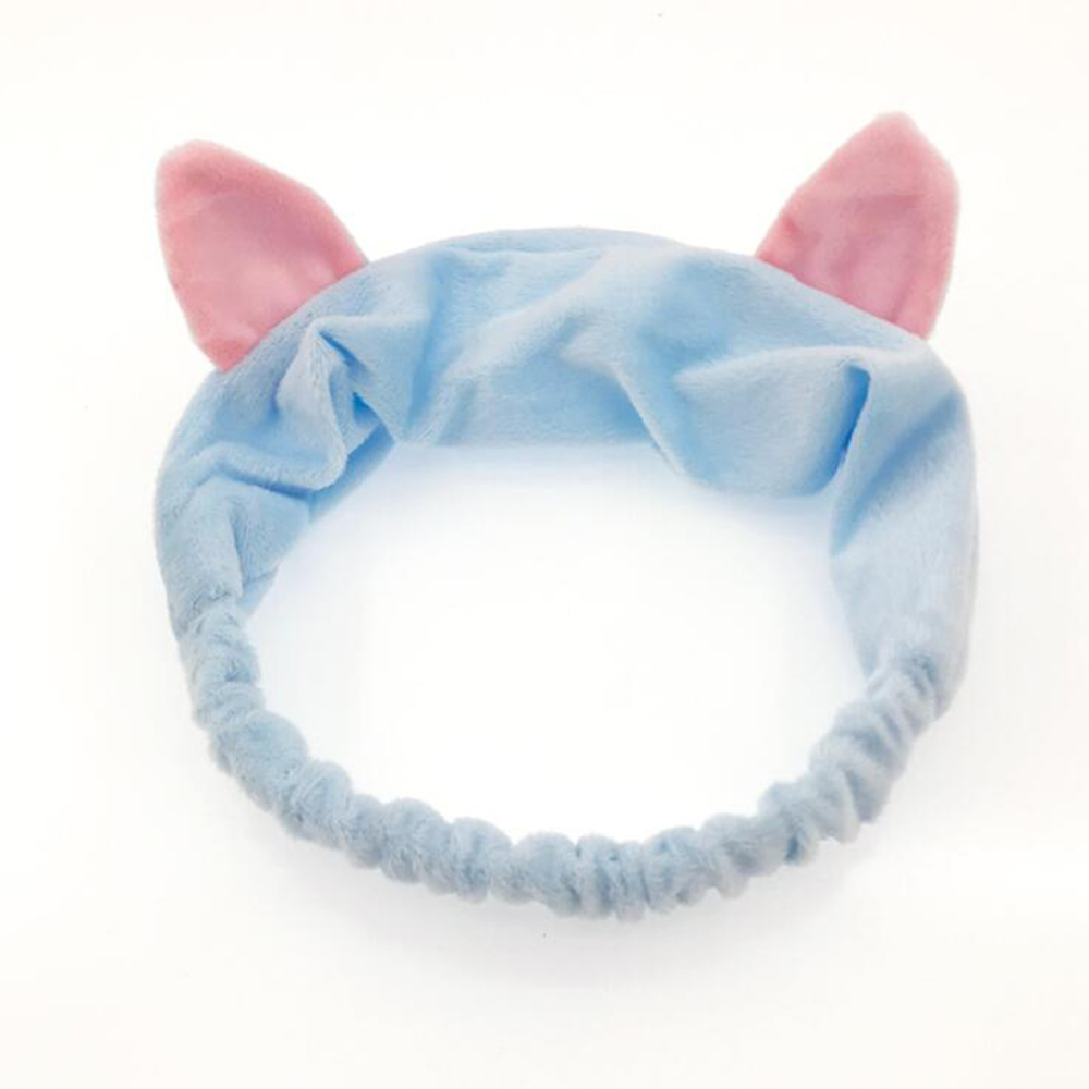 Blue Ear