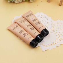 Hot Sun Block BB Cream Makeup Face Foundation BB CC Cream Brightening Concealer Cream Whitening Concealer Base Primer